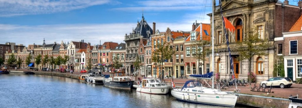 Haarlem Netherlands  city photos gallery : Haarlem in Nederland | Haarlemcultuur
