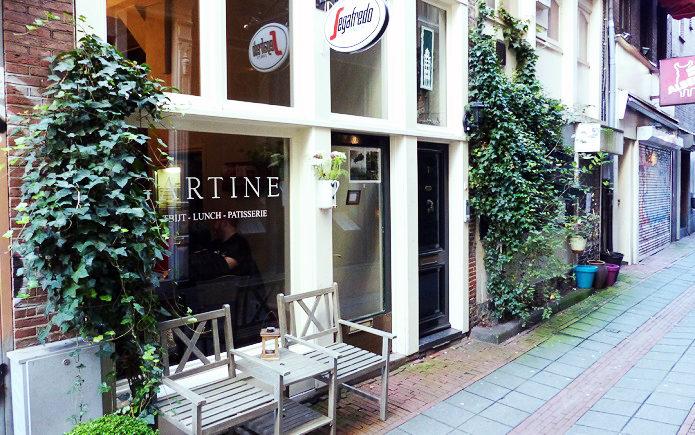 Beste Restaurants Van Zweedse Keuken In Amsterdam Haarlem